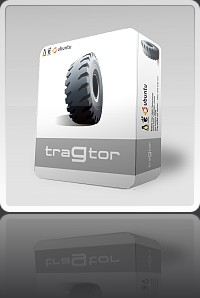 that's what traGtor could look like if it would cost a lot of bucks